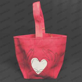 Starbucks Mini Tote Bag