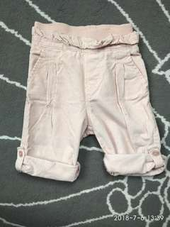 Baby Gap Cropped Pants