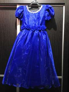 Gown (for kids 10-12)