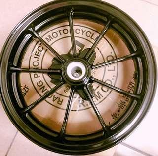 RPM 九爪 輪框