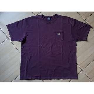 Tshirt/Kaos Pocket Carhartt