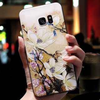 Samsung S7edge手機殼