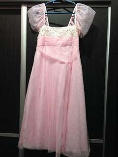 Gown/dress (for kids 10-12)