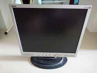 Acer 螢幕