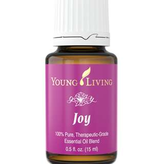 🚚 [FREE MAIL]Young Living Joy 15ml