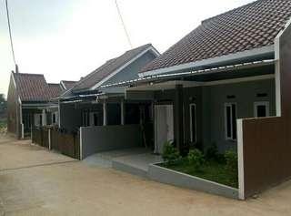 Jual Cash/KPR Rumah Sederhana