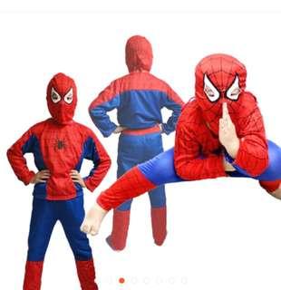 Halloween/Cosplay/Kids Day Costume