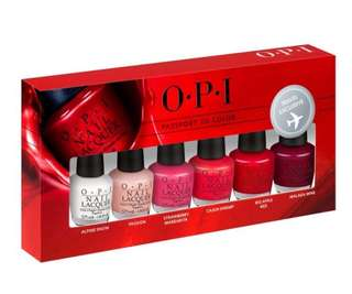 OPI Passport to Color