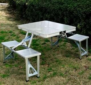 Portable Folding Table