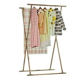 X Shape Clothes Hanger