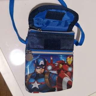 Avengers Sling bag (unisex)