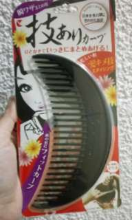 Speedy Styling Hair Comb