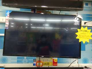 "Kredit led tv akari 40"". Promo free 1x angsuran"