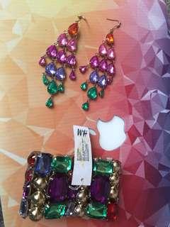H&M Elegant Accessories