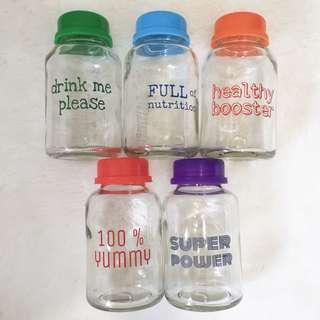 PRELOVED Botol Asi 150ml