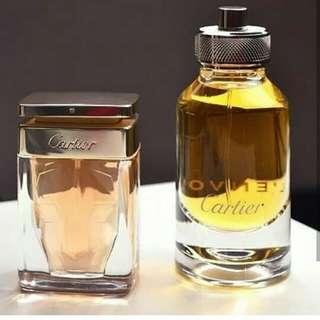 Cartier couple