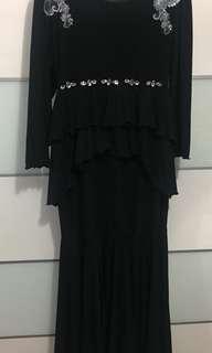 Custome Made Dress