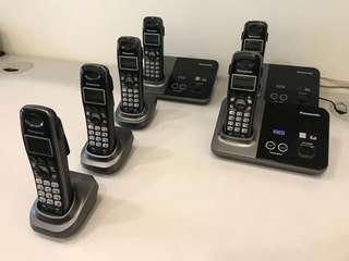 Office phone system