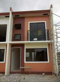 Affordable 2 Storey Townhouse in Liloan Cebu
