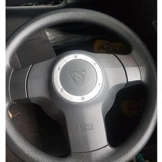 Steering ori saga flx