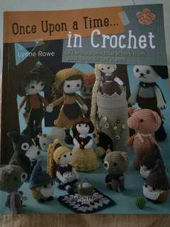 Once upon a time in crotchet