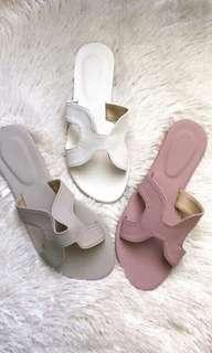 Flats Liliw laguna sandals