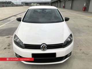 Volkswagen Golf Match 1.4A TSI