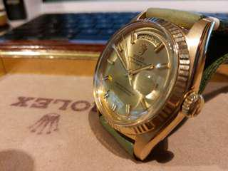 Rolex 1803  淨頭