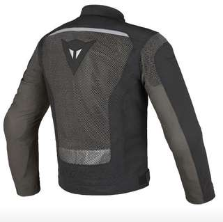 Dainese G. Tourer (Nero / Dark-Gull-Grey / Castle)