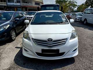 Toyota Vios 1.5 G Spec (A)(2010)