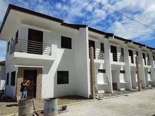Affordable House and Lot in Mandaue City
