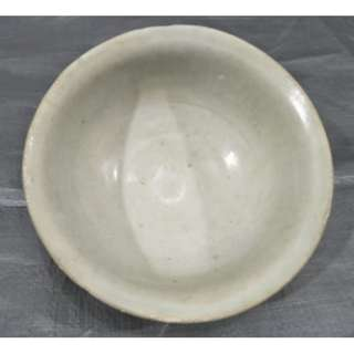 Yuan Dynasty white glaze bowl 元代白釉碗