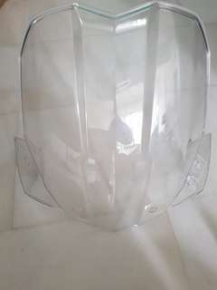 Triumph 800 /XC Windshield(Original)