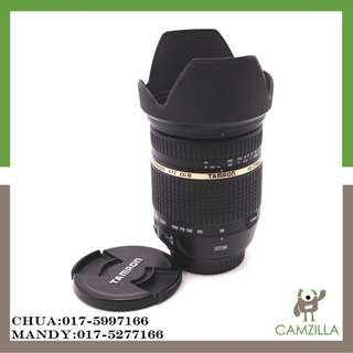 USED TAMRON LENS 18-270 1:3.5-6.3 VC