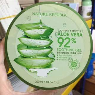 Nature republik aloe veea