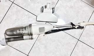 110v Vacuum Cleaner Made in Japan