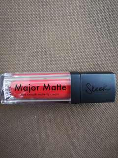 Major Matte Ultra Smooth Matte Lip Cream