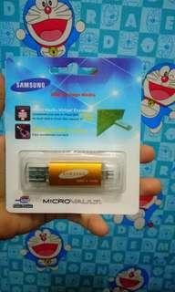 Flashdisk OTG samsung 64 gb