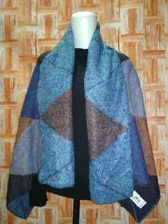 Syal wool winter