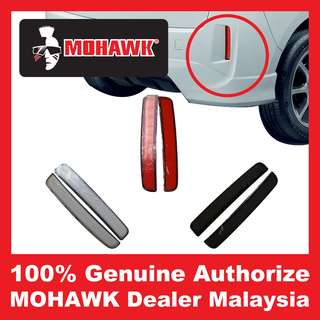 MOHAWK Accessories ALZA Reflector Light