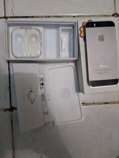 Iphone 5s minus