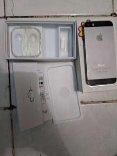 Iphone 5s minus