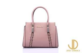 Jose daroca single bag