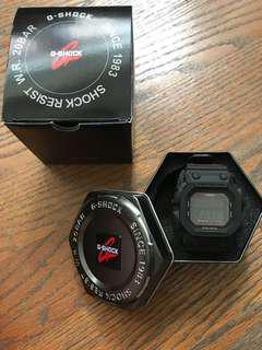 🚚 G-shock // GX56BB /消光黑大錶面