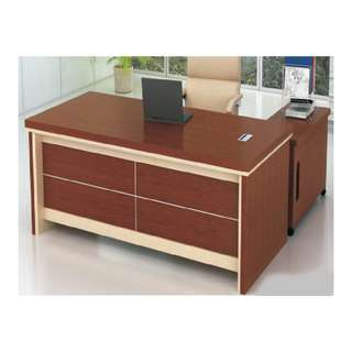 executive table   AMD-03-1600