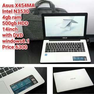 Asus X454MA