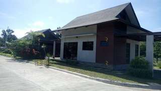 2Bedroom Beach House and Lot in Danao City