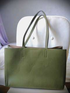 [Banana Republic] Large tote bag 大容量肩揹手袋