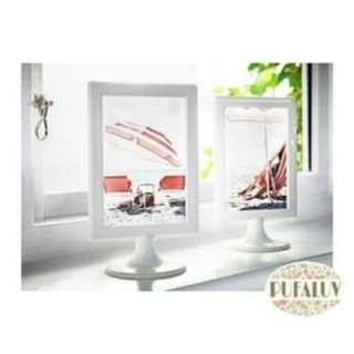 Ikea Tolsby Frame Photo - Pigura / Bingkai Foto Bolak Balik