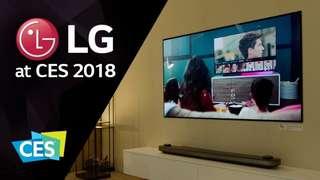 LG OLED 55C8 Promo!